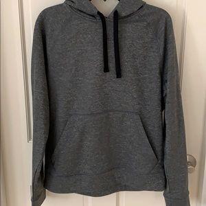 Champion Duo Dry hoodie. Medium